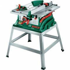 BOSCH PTS 10 Tezgah tipi daire testere