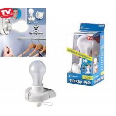 Stick Up Bulb Pilli Led Ampül