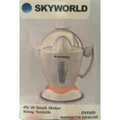 SKYWORLD NARENCİYE SIKACAK