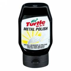 TURTLE WAX 300ml KROMAJ PARLATICI