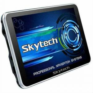 Skytech ST-1090 5inc TV �zellikli