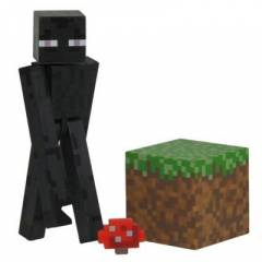 Minecraft Enderman Figür