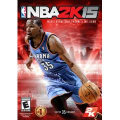 NBA 2K15 NBA2K15 PC STEAM CD KEY