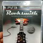 ROCKSMITH AUTHENTIC GUITAR GAMES rocksmith ps3