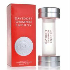 Davidoff Champion Energy Men EDT 90 ml Erkek