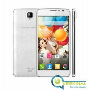 General Mobile Discovery 2 Plus Ak�ll� Telefon