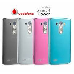 VODAFONE SMART 4 POWER KILIF YARI SAYDAM SOFT