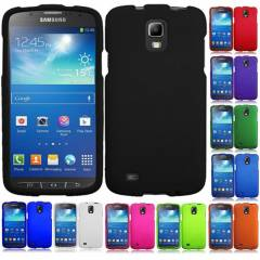 Samsung i9295 Galaxy S4 Active Rubber Kapak