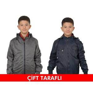 ��FT TARAFLI 12-18 YA� MEVS�ML�K �OCUK MONT-5101