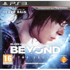 BEYOND: TWO SOULS Ps3 oyun türkçe