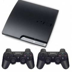 PS 3 SONY 320 GB CFW'Lİ 20 OYUN + 2KOL + HDMİ KA
