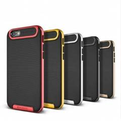 Verus iPhone 6 Plus Case Crucial Bumper K�l�f