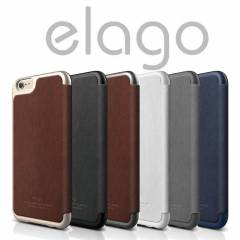 Elago iPhone 6 Kılıf Deri iPhone 6 Kılıf Leather