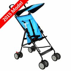 Baston Bebek Arabası-WellGro Easy Wheels Model