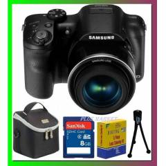 Samsung WB1100F 16.4MP HD WİFİ Fotoğraf Makinesi