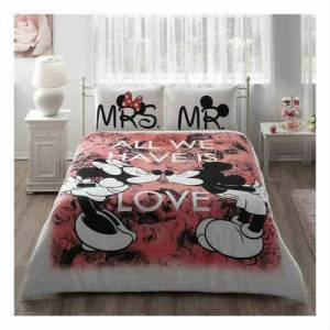 TA� D�SNEY NEVRES�M TAKIMI MICKEY MINNIE BELOVED