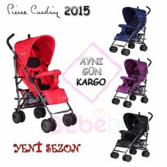 Pierre Cardin pc-203A lauren baston bebek arabas