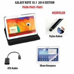 Samsung Galaxy Note 10.1 2014 Edition 360°Kılıf