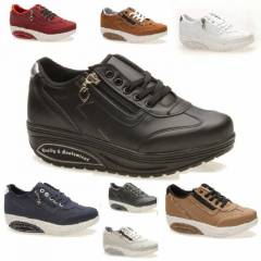 SOLEY X-5 STEP SHOES FORM AYAKKABISI -1