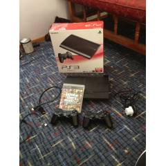 sony ps3 500 gb 2 kol gta5 hediyeli