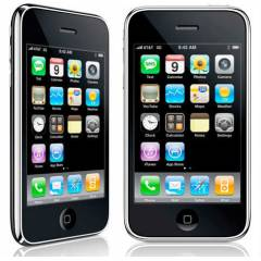 Apple iPhone 3GS 8GB cep telefonu APPLE TÜRKİYE