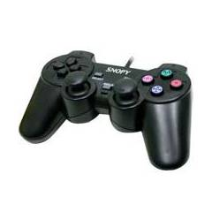 Snopy Sg-402 Ps2 Dual Shock Joypad
