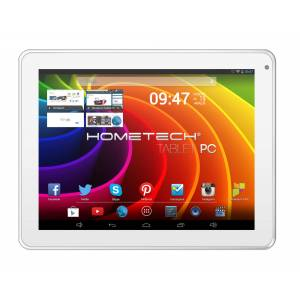 HOMETECH iDEAL TAB 10 TABLET PC - Beyaz