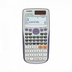 CASIO FX-991ES PLUS FONK.HESAP MAKiNASI