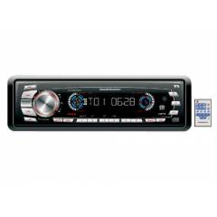 GOLDMASTER MP3-2060 RDS OTO RADYO TEYP CD ÇALAR