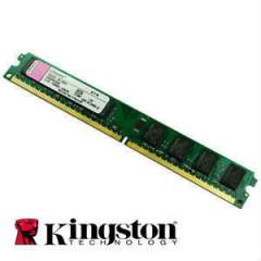 Kingston 1GB DDR2 800MHZ RAM KVR800D2N6/1G