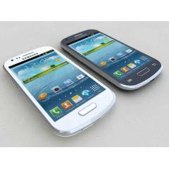 2 Yıl Garant Samsung Galaxy S3 mini İ8190 3G 5mp