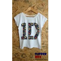 One Direction 1D Bayan Tişört 20223 T shirt