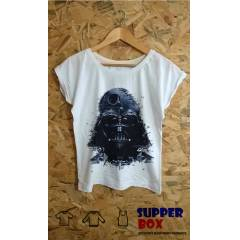Darth Vader Star Wars Bayan Tişört 2088 T shirt