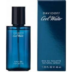 Davidoff Cool Water Man EDT Erkek Parfüm 40ml