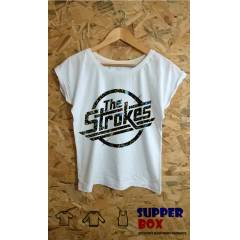 The Strokes Bayan Tişört 20464 T shirt