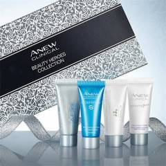 Avon Anew Clinical Beauty Cilt Bakım Kiti