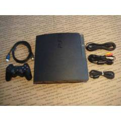 Sony Playstation 3 320 GB 2000 SERİ TERTEMİZ PS3