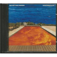 Red Hot Chili Peppers-Californication CD