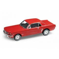 1:24 1964 FORD MUSTANG COUPE