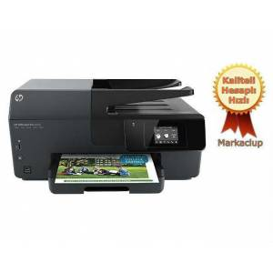 HP Officejet Pro 6830 Fotokopi Faks Taray�c�