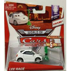 disney pixar cars araba orjinal lee race