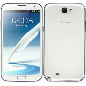 S�f�r Orjinal Samsung N7100 Galaxy Note 2 16GB