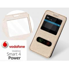 VODAFONE SMART 4 POWER KILIF PENCERELİ- FİLM