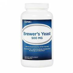 BREWERS YEAST BİRA MAYASI TABLETİ - 500 TABLET
