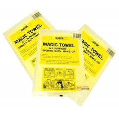 MAGİC TOWEL SİHİRLİ BEZ TV ÜRÜNÜ