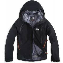 THE NORTH FACE TURBO ISITMALI mont ceket goretex
