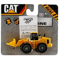 Cat Wheel Loader Mini İş Makinası