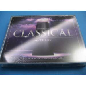 Kaset Simply the Best Classical Anthems