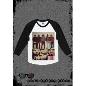 One Direction Bayan Uzun Kollu Sweatshirt 40305