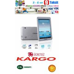 Casper Tablet Pc 2GB Ram 16GB 2Kamera Tablet Pc